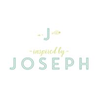 Inspired By Joseph logo which represents Oldham photographer Bev Ridyard