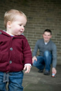 Oldham photography - baby bump and family photography