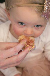 Saddleworth Tameside cake smash photography