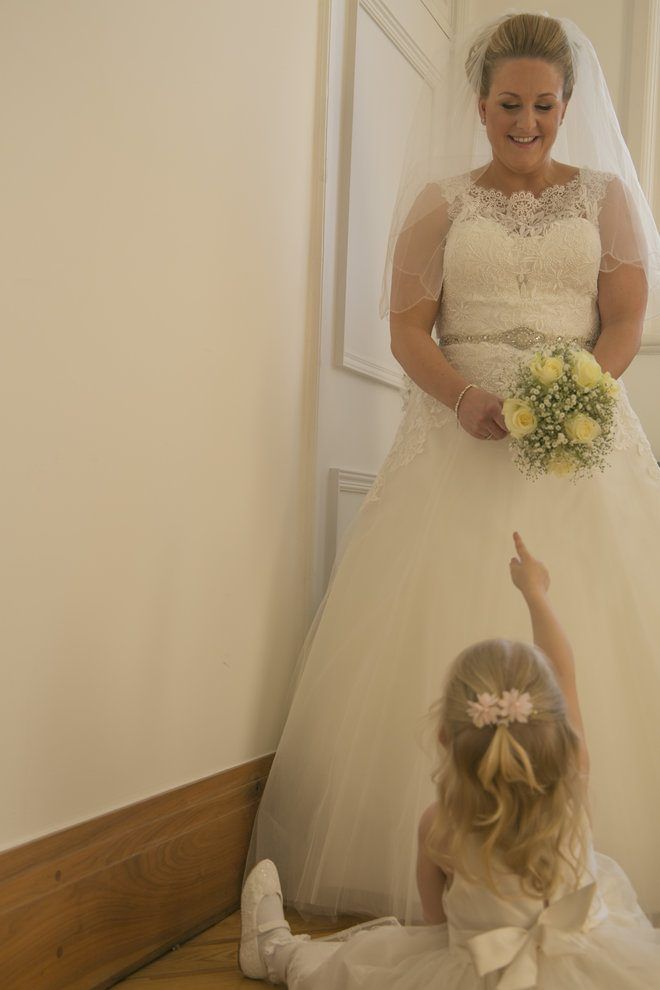 wedding photographer wirral