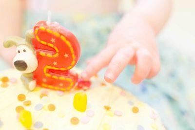 cake smash oldham tameside