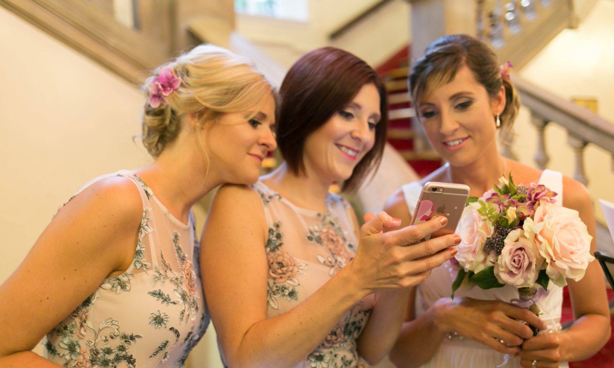 oldham tamside wedding with children