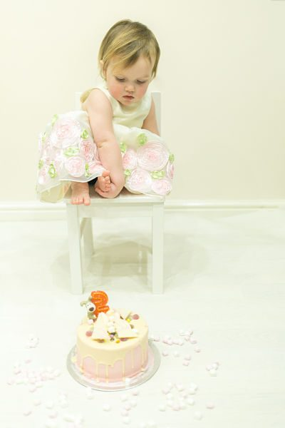 An image by Inspired By Joseph oldham cake smash photographer in Saddleworth