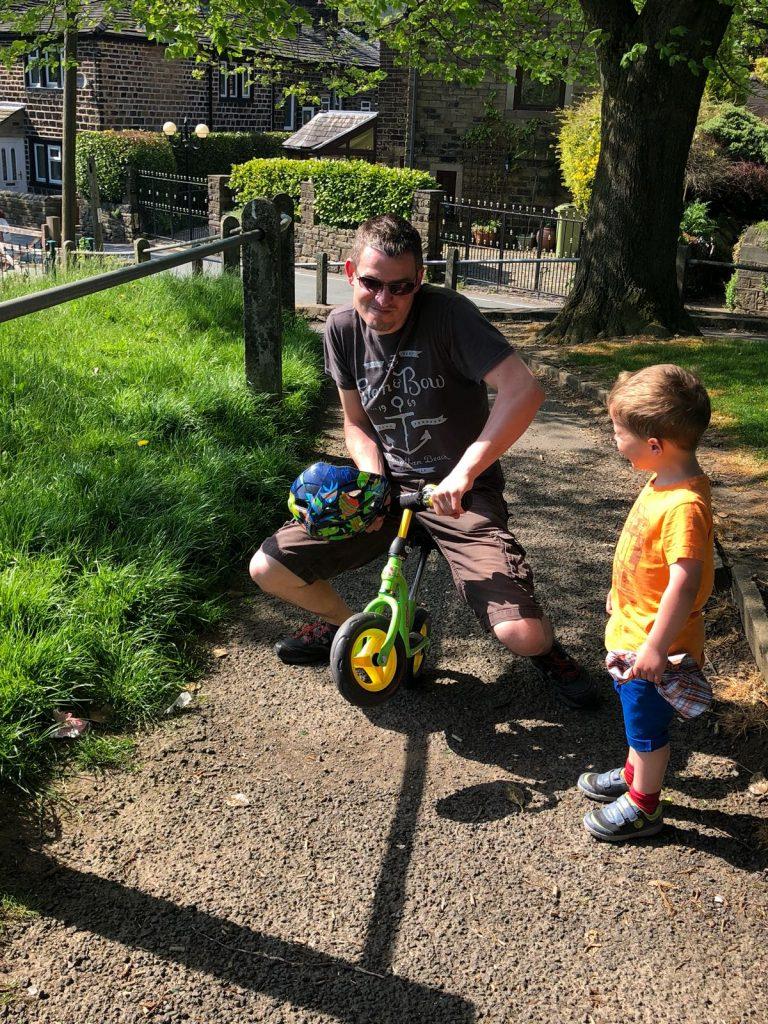My Mum story - Keith Orson