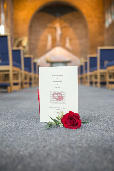 wirral wedding photography - Holy Apostles and Martyrs' Parish Church