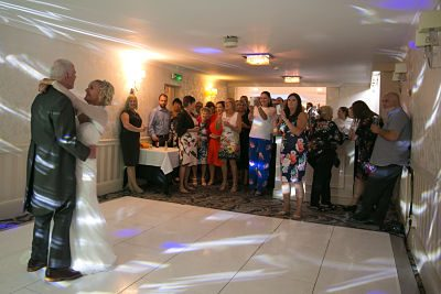 wirral wedding photographer - grove house hotel, wallasey
