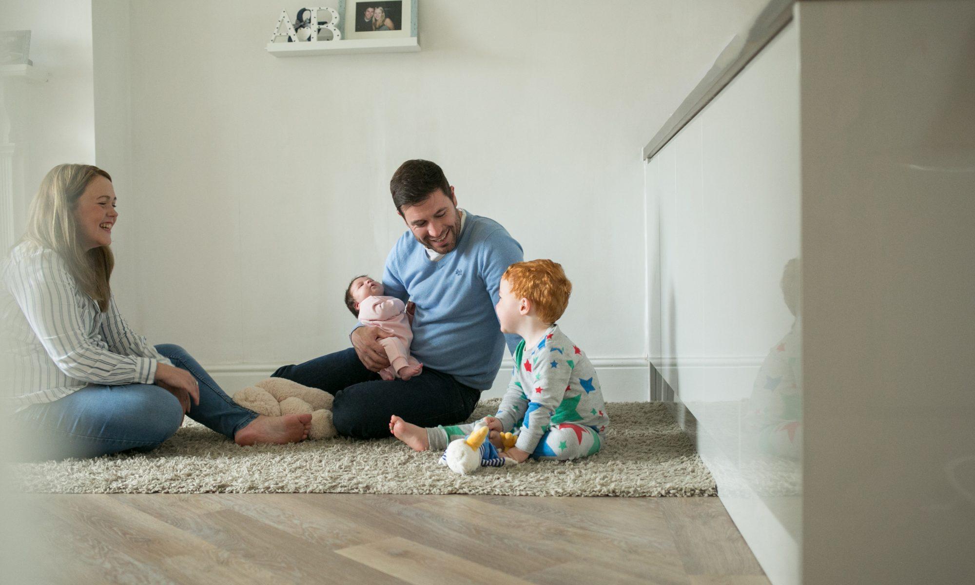 saddleworth family photographer