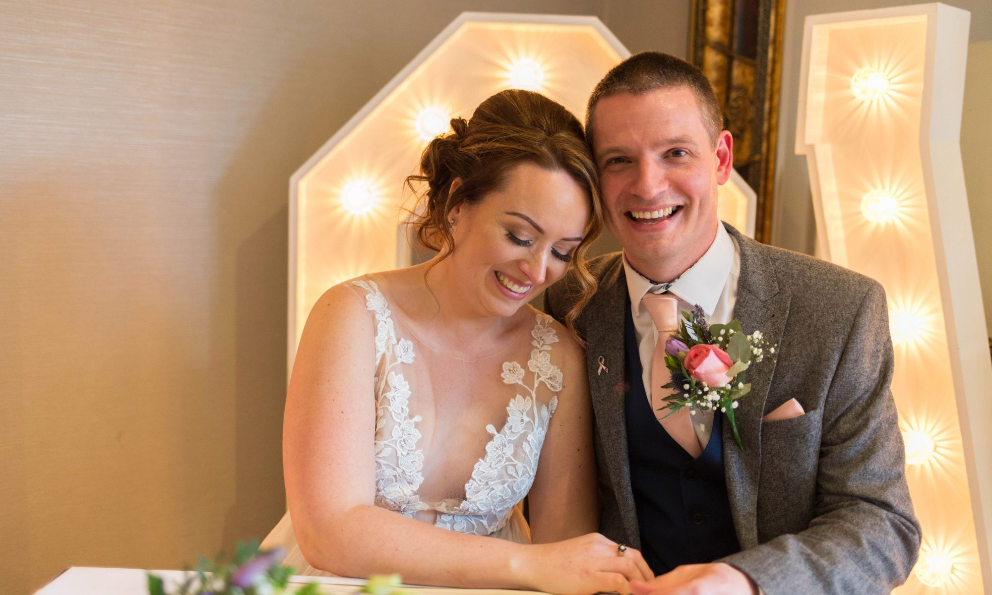 Saddleworth wedding photographer