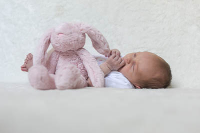Baby photography at home from Oldham photographer