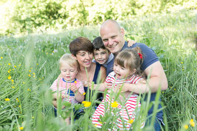 Family photography with Oldham photographer