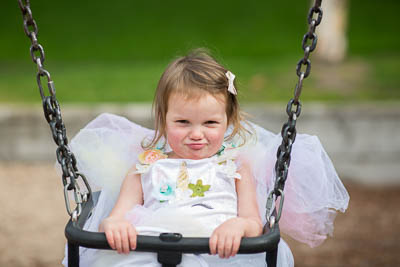 Outdoor child photography in Oldham