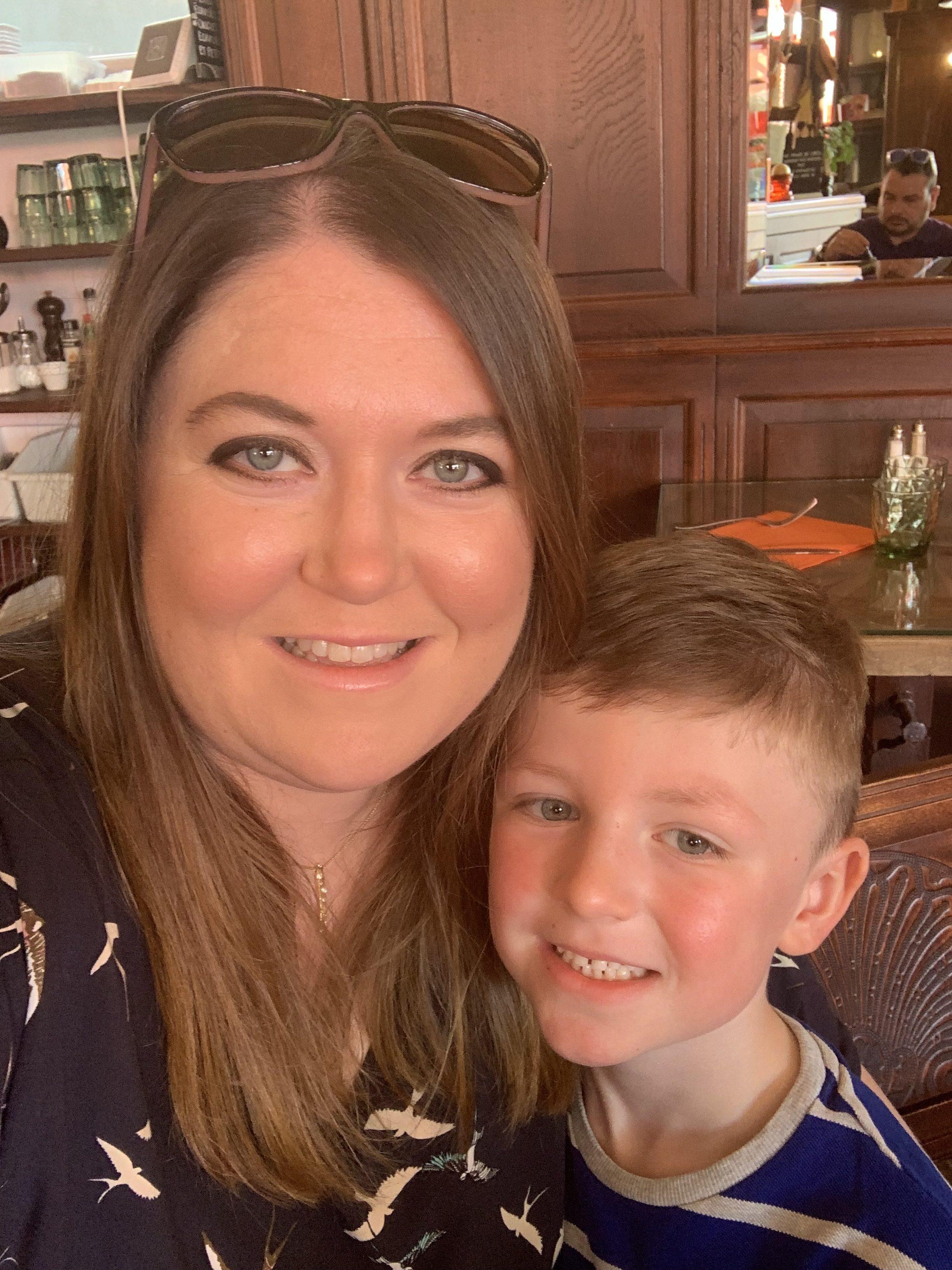 Mum Story - Jenny Howard